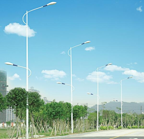 道路灯工程价格