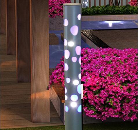 太阳能草坪灯品牌