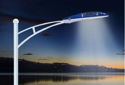 led太阳能路灯成为美丽乡村建设中新宠